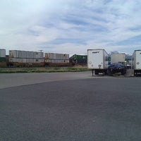 Photo taken at Swift Transportation by Robert K. on 5/31/2011