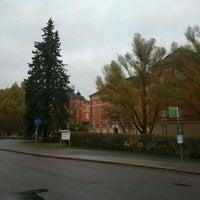Снимок сделан в Polacksbacken пользователем Harold M. 11/1/2011