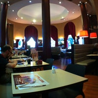 Photo taken at VIPS Neptuno by TheCucos on 8/2/2012