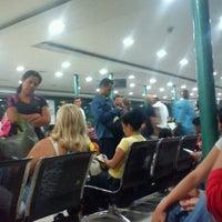 Photo taken at Terminal Peli Express-Flamingo by Olga G. on 4/7/2012