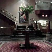 Photo taken at Metropolitan Hotel by Rhaheim H. on 8/22/2011
