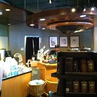 Photo taken at Starbucks by Robert S. on 8/4/2011
