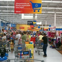 Photo taken at Walmart Supercenter by Zack S. on 8/21/2011