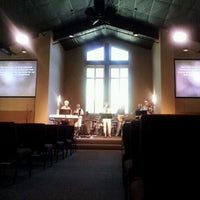 Photo taken at Issaquah Christian Church by Rory K. on 5/13/2012