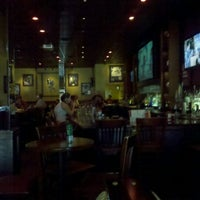 Photo taken at Lee Roy Selmon's by Teresa S. on 9/11/2011