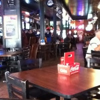 Photo taken at Broadway Brewhouse by Justin W. on 5/16/2011