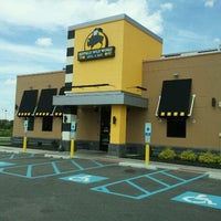 Photo taken at Buffalo Wild Wings by howard p. on 8/24/2011