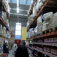 Photo taken at Alkosto by Tuyo I. on 9/18/2011