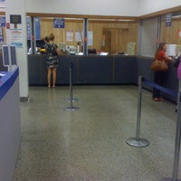 Photo taken at US Post Office - Gracie Station by June L. on 7/21/2011