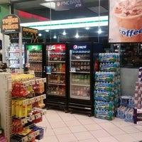 Photo taken at Hess Express by Cody N. on 8/12/2012