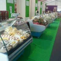 Photo taken at Fiera del Madonnino by Forme d'Arte F. on 5/27/2012