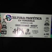 Photo taken at Bahía Rasta Bar by Luis A. on 2/11/2012