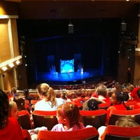 Photo taken at Paper Mill Playhouse by Colleen B. on 5/4/2012