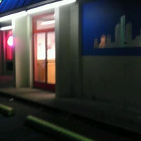 Photo taken at Detroit City Coney Island by Gibron B. on 1/10/2012