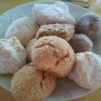 7/1/2012 tarihinde Taner D.ziyaretçi tarafından Çiçek Pastanesi'de çekilen fotoğraf