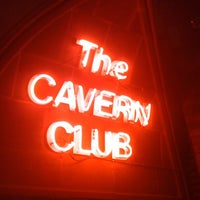 Photo taken at The Cavern Club by Andy C. on 7/6/2012