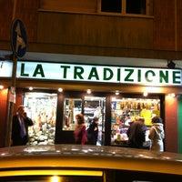 Photo taken at Tradizione di Belli e Fantucci by Claudio D. on 3/17/2012
