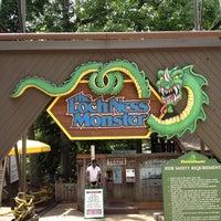 Loch Ness Monster Busch Gardens 1 Busch Gardens Blvd