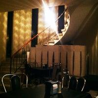 Photo taken at Bons Cafe by Oasisantonio on 1/31/2012