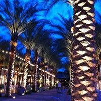 Photo taken at Scottsdale Quarter by Nadia T. on 3/18/2012