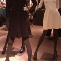 Photo taken at Zara by Luanne M. on 12/17/2011