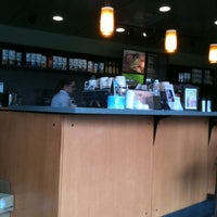 Photo taken at Starbucks by Barbara J. on 9/1/2011