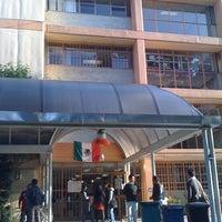 Photo taken at Cenlex Zacatenco by Lbrtt V. on 10/17/2011