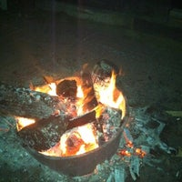 Photo taken at Skinners Firepit by Elisha C. on 4/16/2011