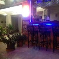 Photo taken at Moneta Butik Otel by Tural A. on 7/21/2012