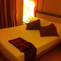 Photo taken at Hotel T3 Tirol by M. Soledad G. on 6/22/2012
