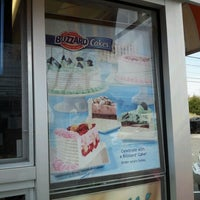 Photo taken at Dairy Queen by Tatjana L. on 4/16/2012