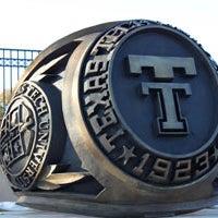 Photo taken at TTAA - Class Ring by Texas Tech University on 7/20/2011