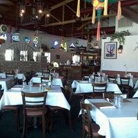 Photo taken at La Fiesta Mexican Restaurant by Debra B. on 9/1/2011