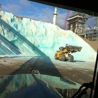 Photo taken at Detroit Salt by Ricco S. on 10/14/2011