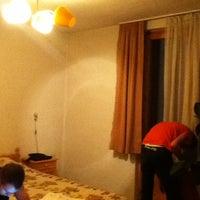 Photo taken at Hotel Bisser by Sasha I. on 1/6/2012