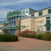 Photo taken at Nebraska Furniture Mart by Viktoria F. on 10/27/2011