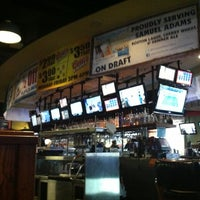 Photo taken at Uccello's Ristorante, Pizzeria & Sports Lounge by Donald V. on 8/29/2012
