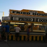 Photo taken at Champlain Valley Exposition by Devon B. on 8/26/2012