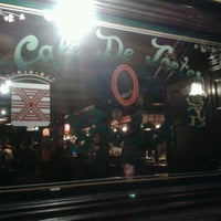 Photo taken at Café De Toeter by CW B. on 2/12/2012