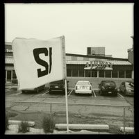 Photo taken at Airway Lanes and Fun Center by Erick M. on 6/1/2012