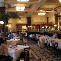 Photo taken at Bouchon Bistro by Ron J. on 9/3/2012