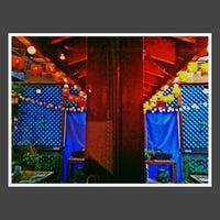 Photo taken at Moshi Moshi by Rosemarie M. on 9/8/2012
