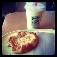 Photo taken at Panera Bread by Faythe W. on 5/3/2012