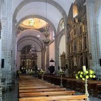 Foto tomada en Parroquia de Azcapotzalco. por Omar G. el 2/13/2012