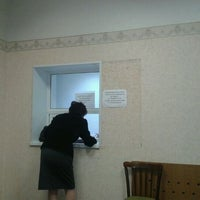 Photo taken at Ростелеком by Mr. K. on 5/23/2012