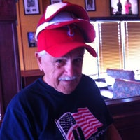 Photo taken at The Great American Diner and Pub by Linda C. on 6/17/2012