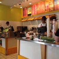 Photo taken at Jamba Juice Esplanade by Darah G. on 6/14/2012