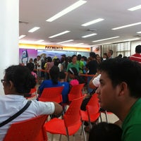 Photo taken at Meralco Business Center by Syrene C. on 5/2/2012