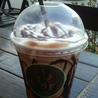 Photo taken at Sonetto Caffe by UVAA V. on 7/26/2012