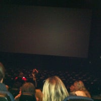 Photo taken at UCI Cinemas by Diletta N. on 9/5/2012